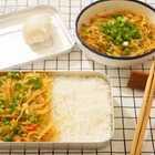 <香辣土豆丝>有没有那么一件事,那么一个人,那么一碗饭。。是你难忘的?#美食##海椒记#