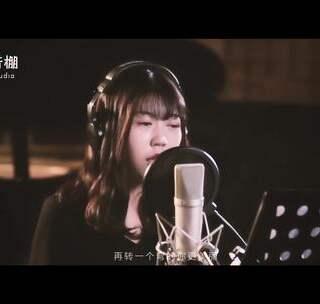 #清晨录音棚#才女作家唱给自己的歌《整座城市的安慰》,祝自己23岁生日快乐~暖心!☺ #整座城市的安慰##陈势安# @美拍小助手