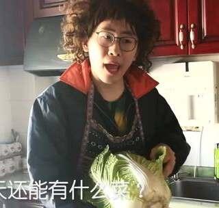 一到冬天,北方女人打死不肯放手的是什么?进了菜市场你就知道了!#我要上热门##搞笑##方言#