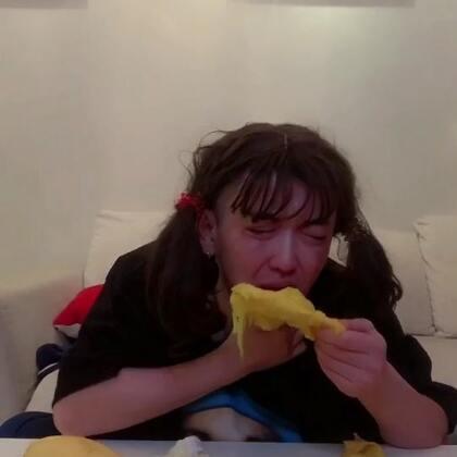 孟云你为什么要让我吃芒果!!