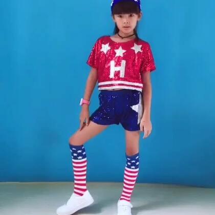 🌈💃午休时间,送上糖宝宝跳的帅气#fantastic baby#么么哒#十万支创意舞##精选##舞蹈#@美拍小助手