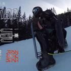 #运动##滑雪#没有什么天气或季节 可以阻止Rollerman贴地飞行 换上雪地套装穿梭在阿尔卑斯山 就一个字!爽到你怀疑人生[奸笑]@皓皓smiling @美拍小助手