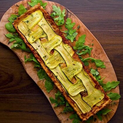 喜欢披萨又害怕高热量?几种超高维生素的蔬菜披萨一定会喂饱你的视觉和味觉!👑👑妈妈再也不用担心我胖三斤了~#半夏食谱##我要上热门##美食#