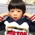 #年 三岁##机智年##宝宝#嗯,爸爸在你心里还是挺忙的,就是我想不通爸爸发快递时是很热么🤫🤫🤫@杨子陵