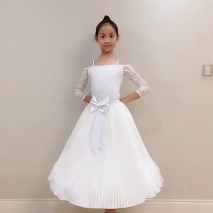 #喜欢你💋💋#梦幻中的仙子#宝宝们喜欢吗?#@💃应苏梦💃 感谢@薇妮舞服💃💃豌豆 精心赶制的美衣💋💋