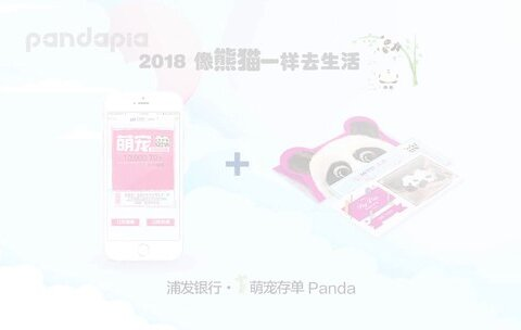 【PANDAPIA美拍】我们为什么喜欢熊猫呢?达成视频...