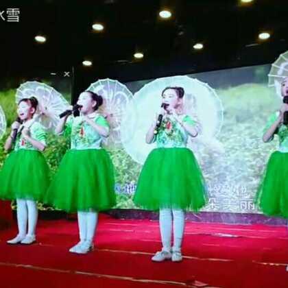 #音乐#,茉莉花开,指导老师:梅山歌王罗校,#张佳琦##宝宝#
