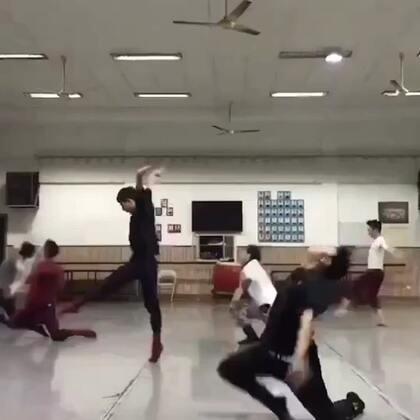 """浙江歌舞剧院舞蹈团""""获奖剧目""""演出排练"""