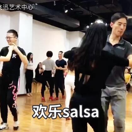 全国最专业的salsa舞蹈学校---飞迅艺术中心021-52807801