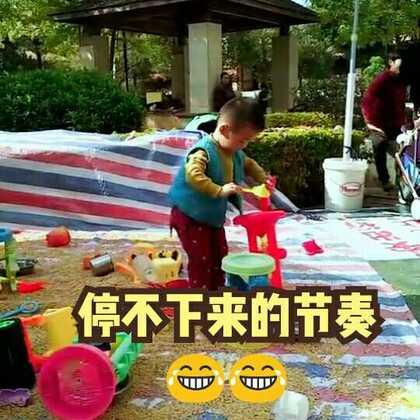 谁能告诉我,为什么小孩都喜欢这个😂😂#宝宝##我要上热门@美拍小助手#