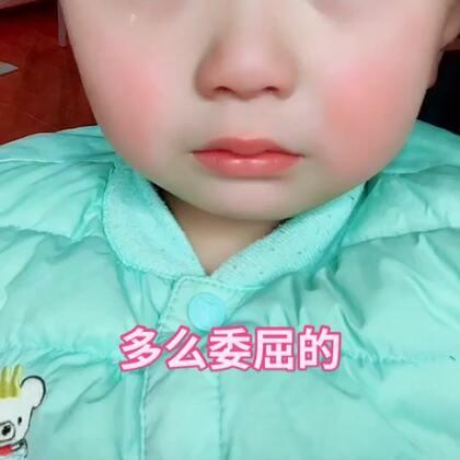 #宝宝##宝宝美拍官方频道#