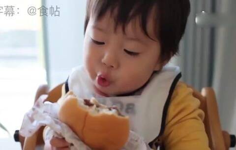 """【麦兜叔叔美拍】一个名叫""""小空""""的日本小男孩,..."""