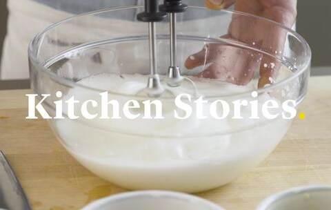 【厨房故事KS美拍】欸,今天是周五欸!这就意味着—...