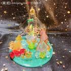 #手工##我和我的奶油皇后##diy软妹装饰背景#最近迷恋童话风,爱丽丝梦游仙境桌摆,喜欢的宝宝欢迎来砸单,淘宝多多优惠还有史莱姆等着你https://shop58527376.taobao.com/