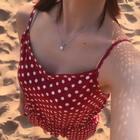 我知道你们想看我的吊带裙 #馒头妈##馒头泰国行##自拍#