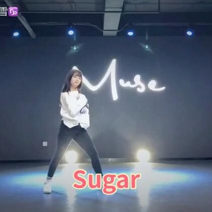 #舞蹈#单人版🎵《Sugar》🎵最近流感严重,大家要注意身体哦❤❤❤#may j lee编舞##sugar#