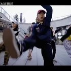 SINOSTAGE舞邦 x QUICKSTYLE|编舞 By David Vu @davidvooo_ 🎵音乐 - Gucci Gang (Lil PumP) 🎬摄影/剪辑 - Tiger/David #舞蹈#