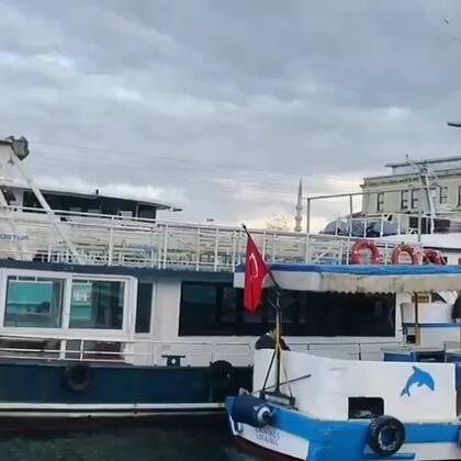 发一个在伊斯坦布尔拍的小日常,出海穿过博斯普鲁斯海峡看日落真的很美哦,还有更多的美照我会慢慢发到微博哦,欢迎来关注,微博https://weibo.com/u/6315162356 #土耳其##旅游#
