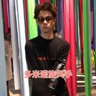 #多米诺旋风手# 结石姐 - Domino #精选#