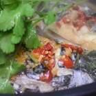 #美食##家常菜##吃秀#各位伙伴都睡了么?你们的剁椒鱼头来晚了😜 把你们的红心亮起来支持下老弟哟😘😘