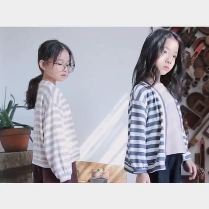 【吾名堂】2018春季LOOKBOOK.【正片】(最近每天都更博,有没有去看韩韩baby?)#童装##摄影师池涔#