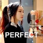 Perfect - Ed Sheeran (cover by J.Fla) #翻唱#