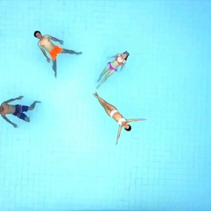 妈妈拍丝瓜岛 大疆炸机 🍗 还活着#大疆航拍##无人机##坠机#