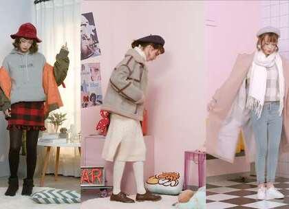 《女儿国》终于等到赵丽颖!学她的百变造型与冬季斗智斗勇!#时尚造型##穿搭##时尚搭配#