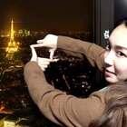 埃菲尔铁塔一票难求,其实还有别的选择!@禹荷先生 告诉你怎么还能去哪看巴黎夜景~😁 居然还偶遇中国旅游团~哈哈!#旅行##带你上热门#