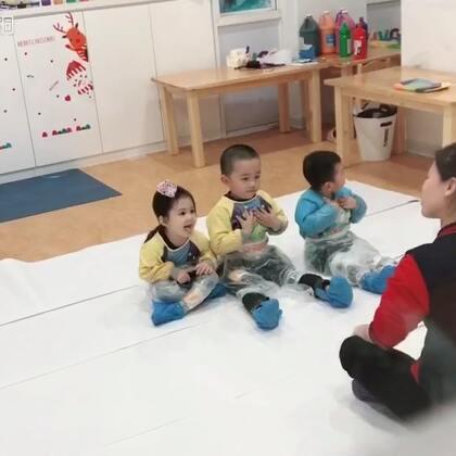 周日上课日常❤️最近筹备上新中,视频更得有点少了😢#宝宝##金宝三十五个月#+26#金宝❤️上课#