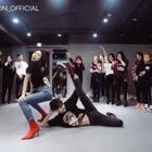 #舞蹈##1milliondancestudio# 【1M合作】LIA KIM👠 x 赵权👠 🍋 深圳站活动详情点击:http://www.jwjam.com/template/1M/ 更多精彩视频请关注微信公众号:1MILLIONofficial 微信客服请咨询:Million1zkk