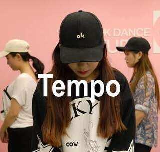 #舞蹈##昆明街舞##昆明舞蹈#我的编舞tempo