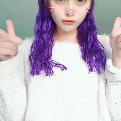 #娃娃脸手势舞#kawaii #cure #pretty #gilr
