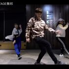 SINOSTAGE舞邦 | 编舞 By Will @SINOSTAGE舞邦_Will 🎵音乐 - Bartier Cardi (21 Savage & Cardi B) #舞蹈##jazz#