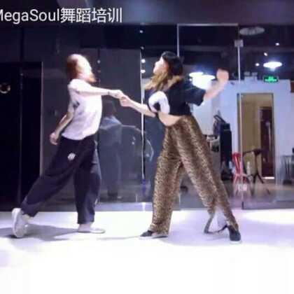 #megasoul dance studio#小仙女倩儿的寒假特训👏👏哇哇哇小仙女这次的歌曲,有点炸喔😏#不得不爱#洗脑的一首歌#jazz#@SPADES倩儿醬
