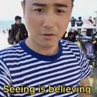 跟鹏飞学英语Day 60 Seeing is believing 眼见为实。