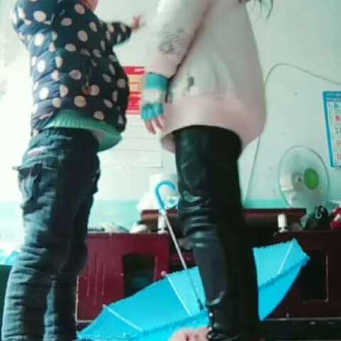 【玲珑公主😍😍😍美拍】#抱抱跳挑战##我尬舞#