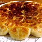 煎饺子#美食#