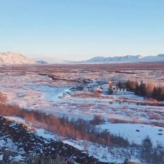 #精选##旅行##冰岛#