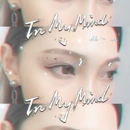 #魔法涂鸦##寻找美拍最美眼睛##精选#晚安啦 黑眼圈要出来啦