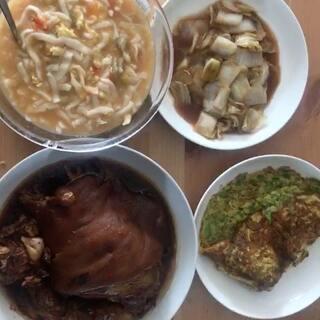 午餐#美食##生活#