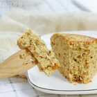 今天的枣糕,枣味特浓,有着传统枣糕的口感,适合这样下雪的季节,比较迎合这过年的气氛。隔着屏幕还能闻到那股浓浓的枣香味~#精选##美食##一日五餐辅食#
