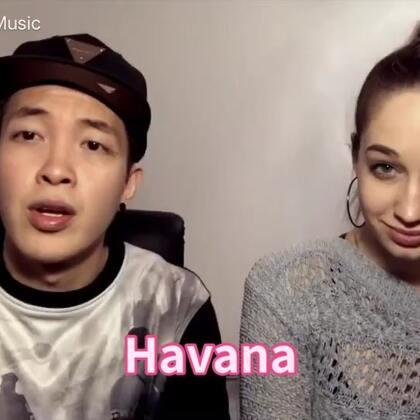 Havana - Dharni & Kleah 你们觉得好听吗!#Beatbox##音乐#