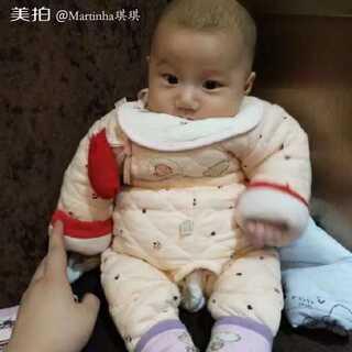 #宝宝#爱笑的宝宝