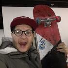谁喜欢我的滑板?#迪卡侬oxelo# http://m.tb.cn/h.A7oVgn