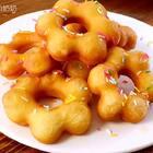甜甜圈#美食#