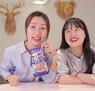 你只知道MM巧克力豆,却不知道以咖啡出名的雀巢其实也有巧克力豆#宝宝##零食##评测#