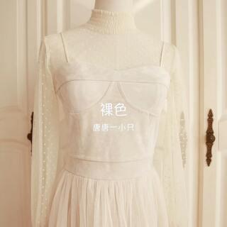 是仙女的裙子呀,太好看了#精选##穿秀#http://www.dwntme.com/h.Z0dPFMD