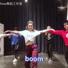 #舞蹈#最新电音舞#boom#2018-1-20HaHa老师韩舞初级班课堂记录。
