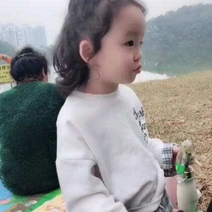 #宝宝#小卷毛